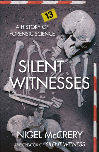 Silent Witnesses: McCrery, Nigel