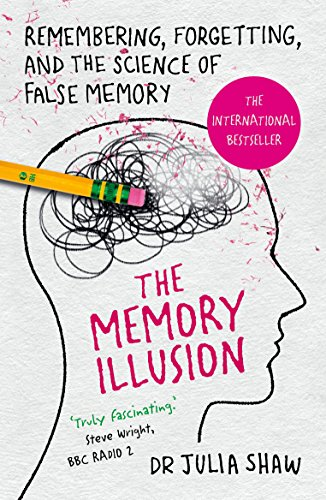 9781847947611: The Memory Illusion: Remembering, Forgetting, and the Science of False Memory