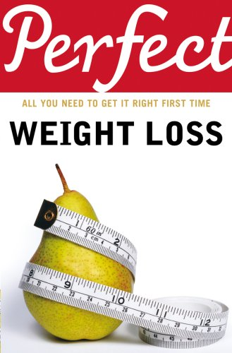 9781847947833: Perfect Weight Loss