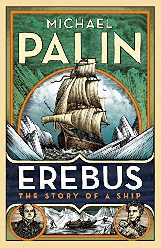 9781847948137: Erebus: The Story of a Ship