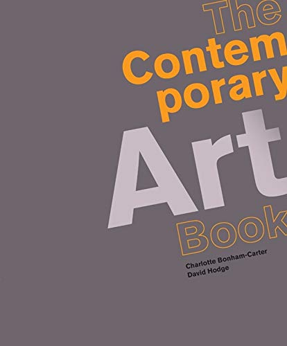 9781847960054: The Contemporary Art Book