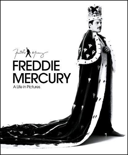 9781847960085: Freddie Mercury