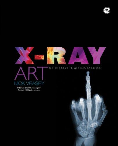 9781847960108: X-ray Art