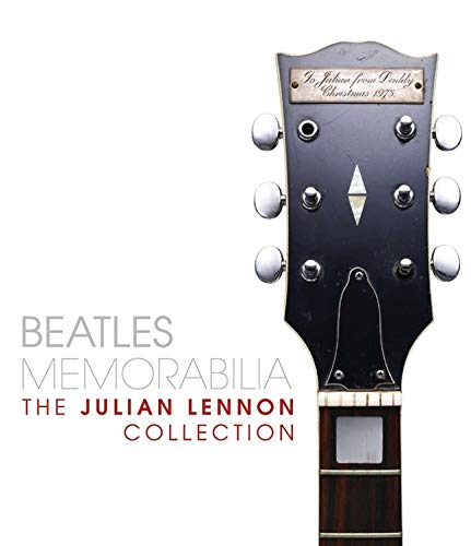 9781847960184: Beatles Memorabilia: The Julian Lennon Collection