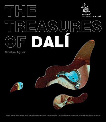 9781847960238: The Treasures of Dali