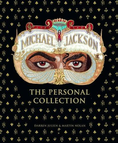 9781847960306: Michael Jackson: The Personal Collection