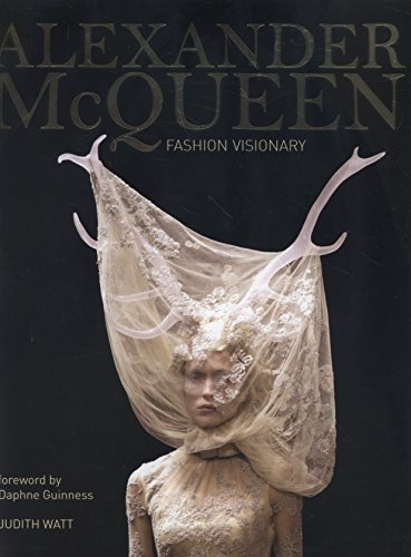 9781847960313: Alexander McQueen: Fashion Visionary