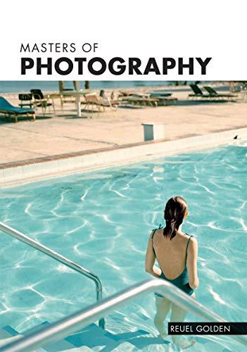 Masters of Photography: Reuel Golden