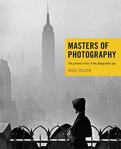 Masters of Photography: Golden, Reuel