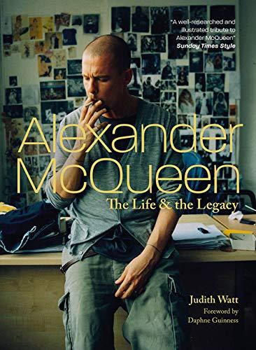 9781847960856: Alexander McQueen: Fashion Visionary