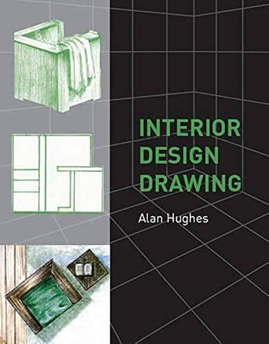 9781847970169: Interior Design Drawing