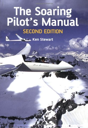 9781847970442: The Soaring Pilot's Manual