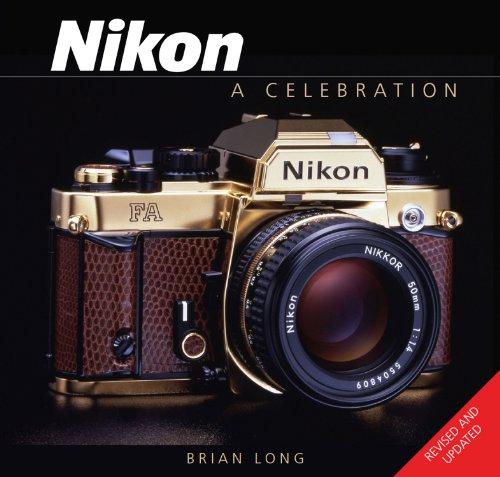 9781847970794: Nikon: A Celebration