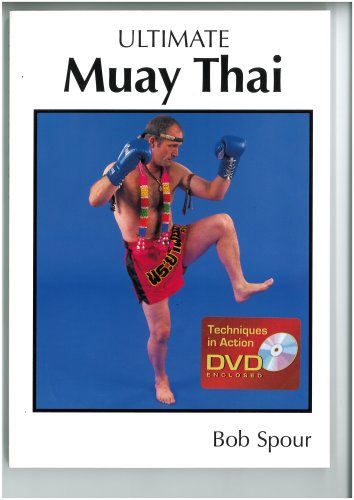 9781847971180: Ultimate Muay Thai [With DVD]