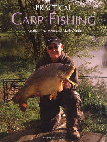 9781847971333: Practical Carp Fishing