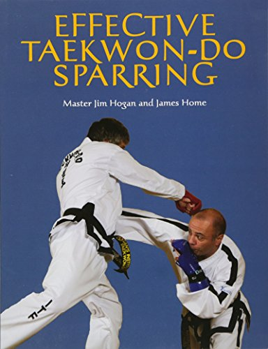9781847971340: Effective Taekwon-Do Sparring