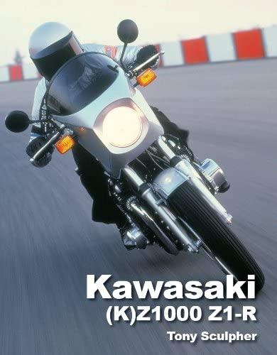 9781847971449: Kawasaki (K)Z1000 & Z1-R (Crowood Motoclassics)