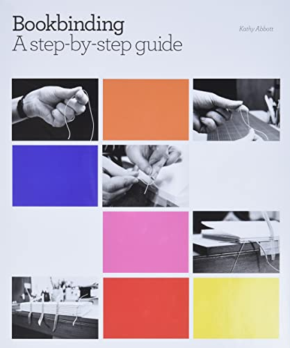 9781847971531: Bookbinding: A Step-by-Step Guide