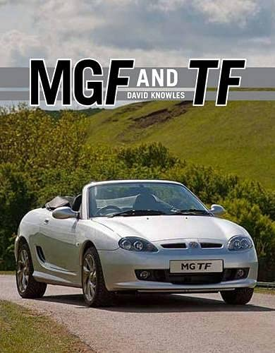 9781847972026: Mgf and Tf: the Complete Story