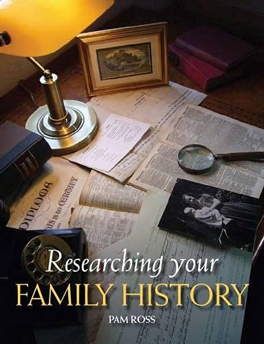 9781847972095: Researching Your Family History
