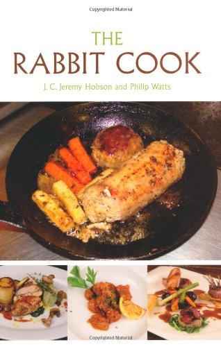 9781847972293: The Rabbit Cook