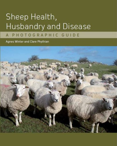 9781847972354: Sheep Health, Husbandry and Disease: A Photographic Guide