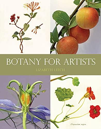 Botany for Artists: Leech, Lizabeth