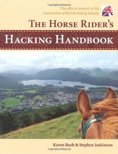 9781847972859: The Horse Rider's Hacking Handbook