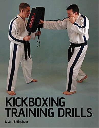9781847972873: Kickboxing Training Drills