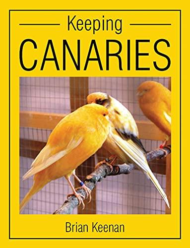 Keeping Canaries: Keenan, Brian