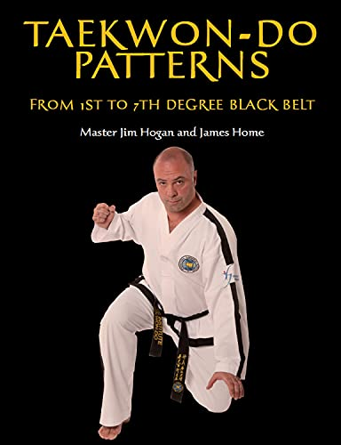 9781847973047: Taekwon-Do Patterns: From 1st to 7th Degree Black Belt