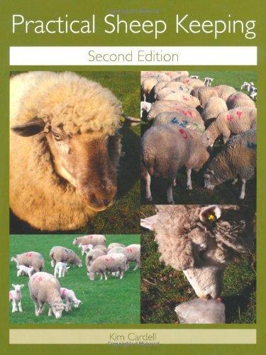 9781847973399: Practical Sheep Keeping