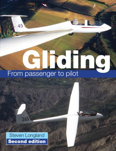 9781847973931: Gliding: From passenger to pilot
