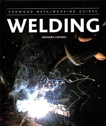 Welding (Hardback): Richard Lofting