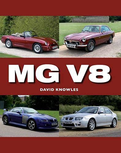 MG V8: Knowles, David