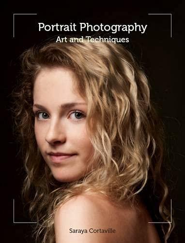 9781847975119: Portrait Photography: Art and Techniques