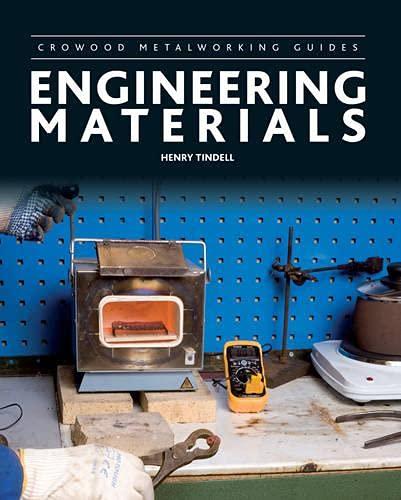 9781847976796: Engineering Materials (Metalworking Guide)