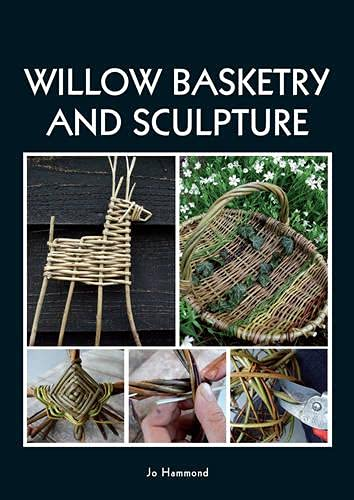 9781847976819: Willow Basketry and Sculpture