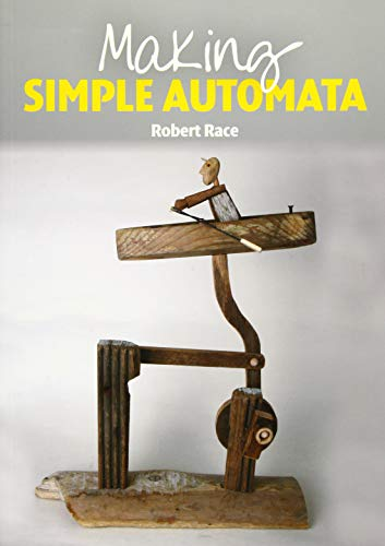 9781847977441: Making Simple Automata
