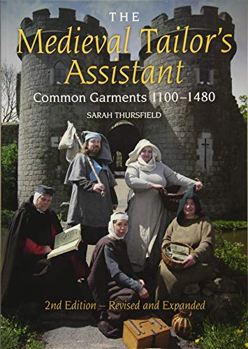 9781847978349: The Medieval Tailor's Assistant
