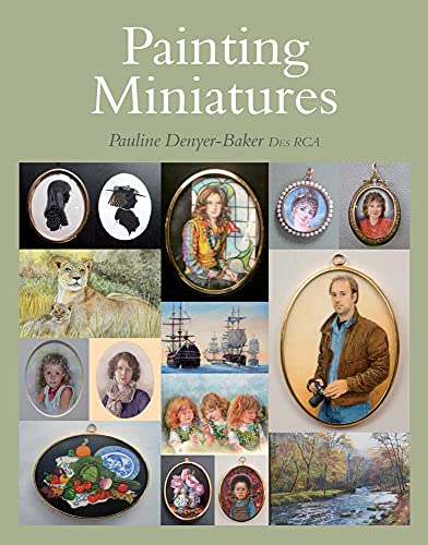 9781847978400: Painting Miniatures