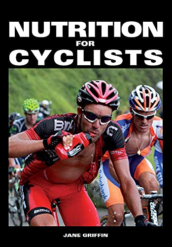 9781847978424: Nutrition for Cyclists