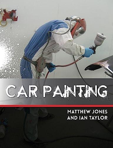 9781847979476: Car Painting