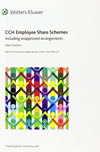 CCH Employee Share Schemes