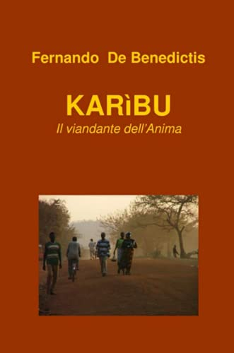 KarA--bu: Fernando De Benedictis