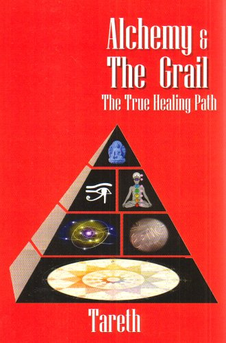 9781847992123: Alchemy and the Grail - The True Healing Path