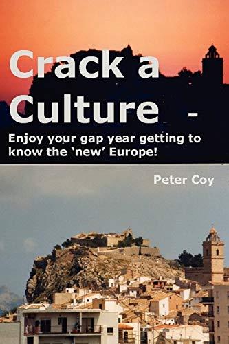 Crack a Culture: Peter Coy