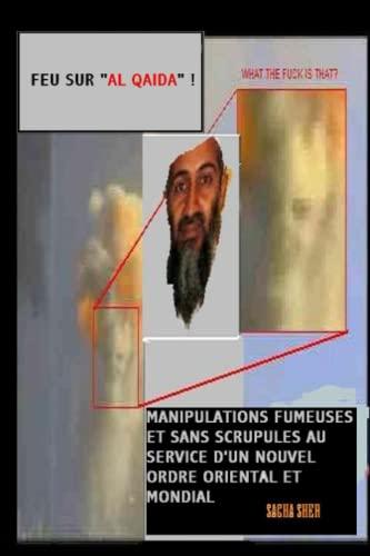 9781847993847: Feu sur Al Qaida