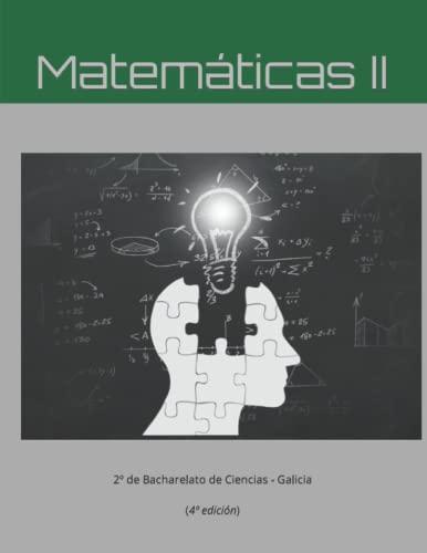 9781847994202: Manual de Matemáticas II - Galicia (Spanish Edition)