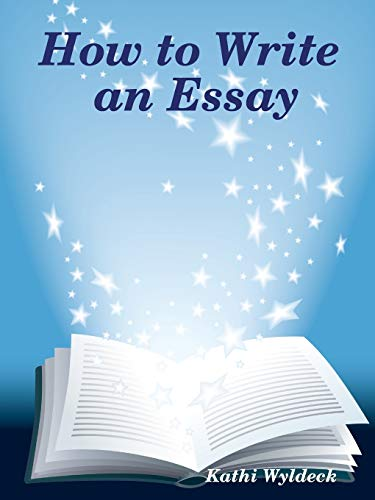 9781847994295: How to Write an Essay